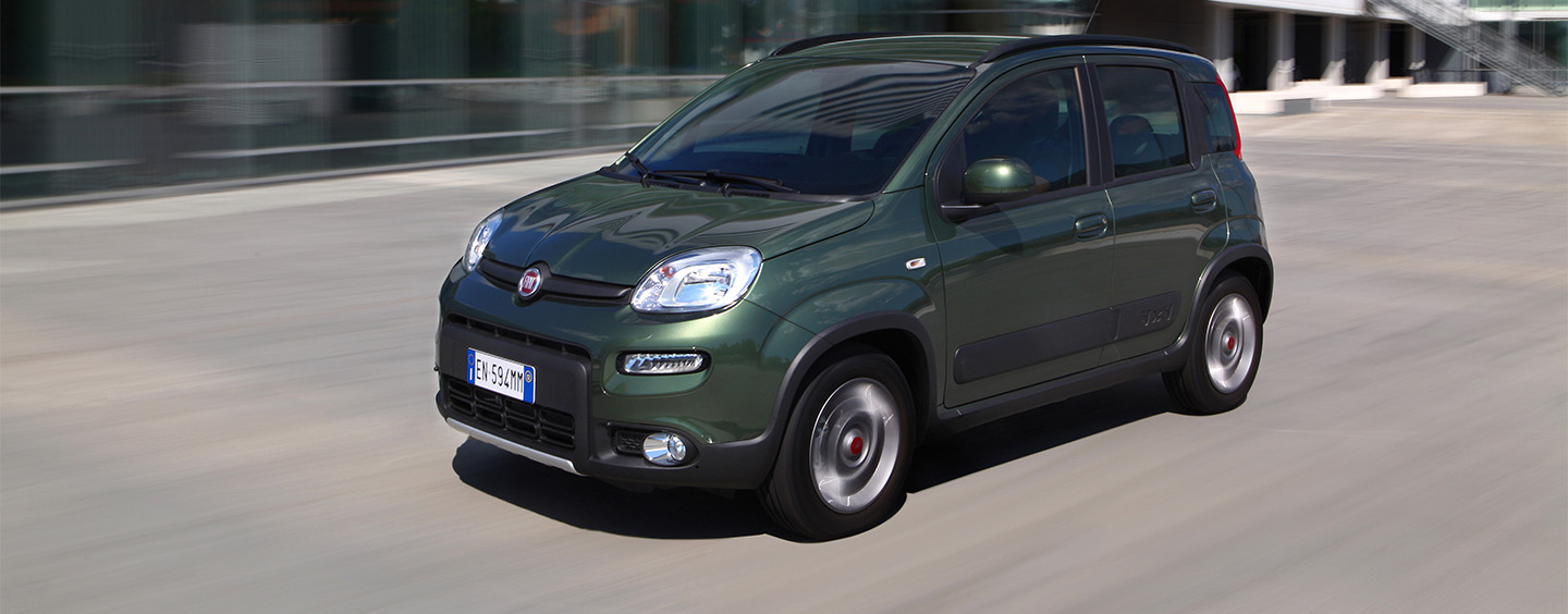 Fiat Cyprus – FCA Importers