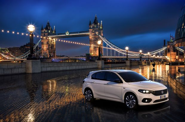 Fiat Tipo: Functionality, Simplicity and Personality Turn Thirty